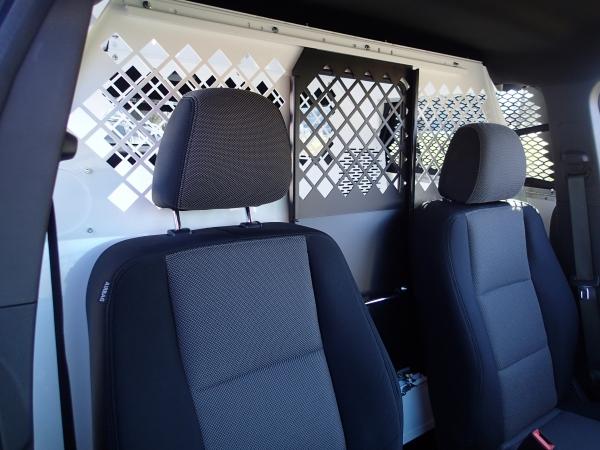 Havis Interceptor K9 Transport System