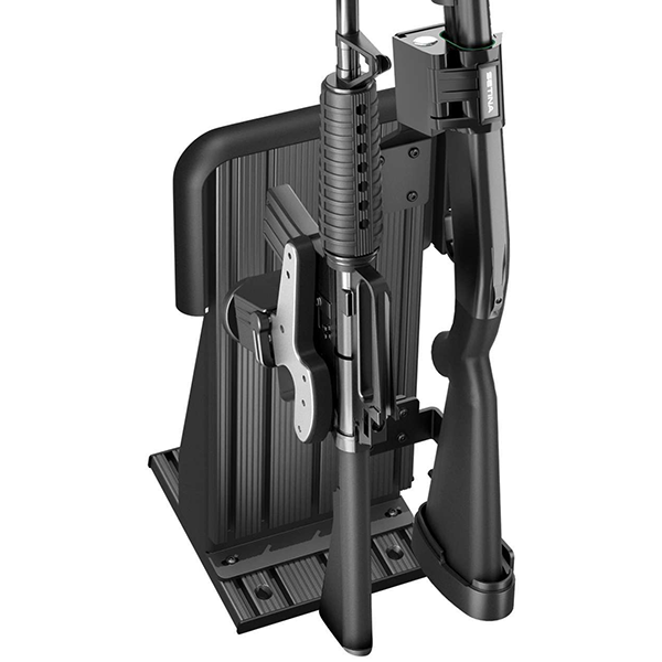 Setina Blac-Rac Firearms Mount