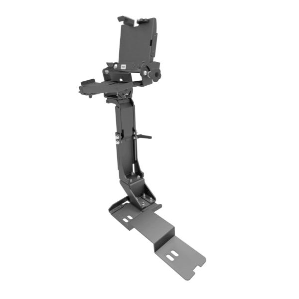 PMT Baseline Pedestal