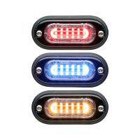 Whelen Ion Mini T-Series