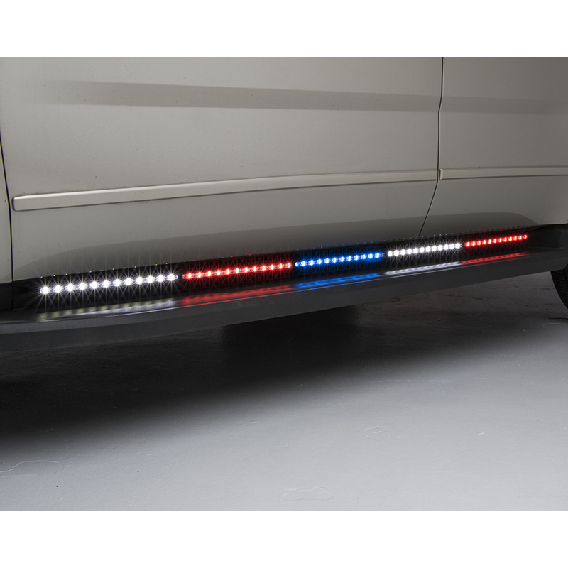 Whelen Tracer Light Array