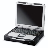 Panasonic Toughbook CF-31