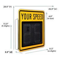 SafePace® SP450