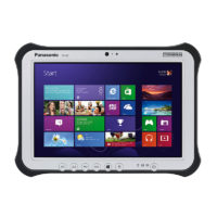 Panasonic Toughbook FZ-G1