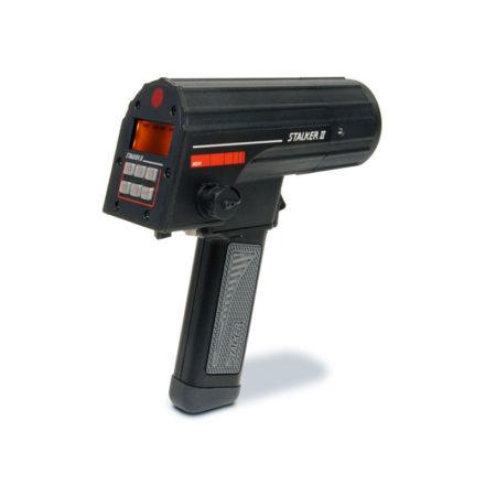Stalker II radar gun