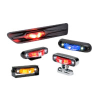 Whelen ION™ V-Series™ Lightheads